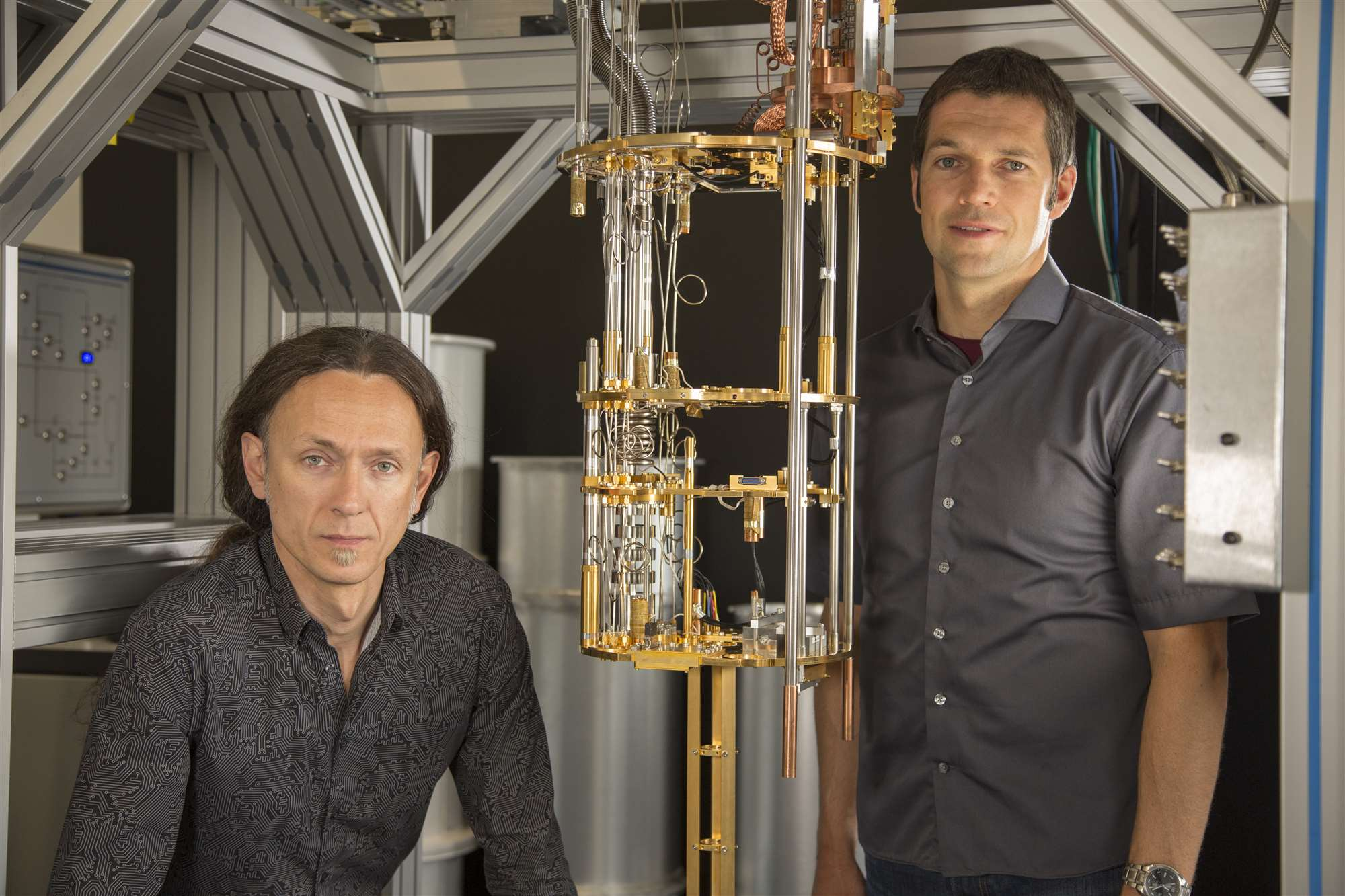 Australian breakthrough a step closer for quantum computing