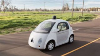 Google pushes more self-driving cars onto streets