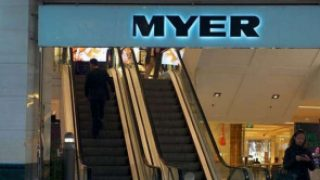 Why Myer wants a tech-skilled CEO