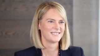 Google Australia boss Maile Carnegie switches to ANZ Bank