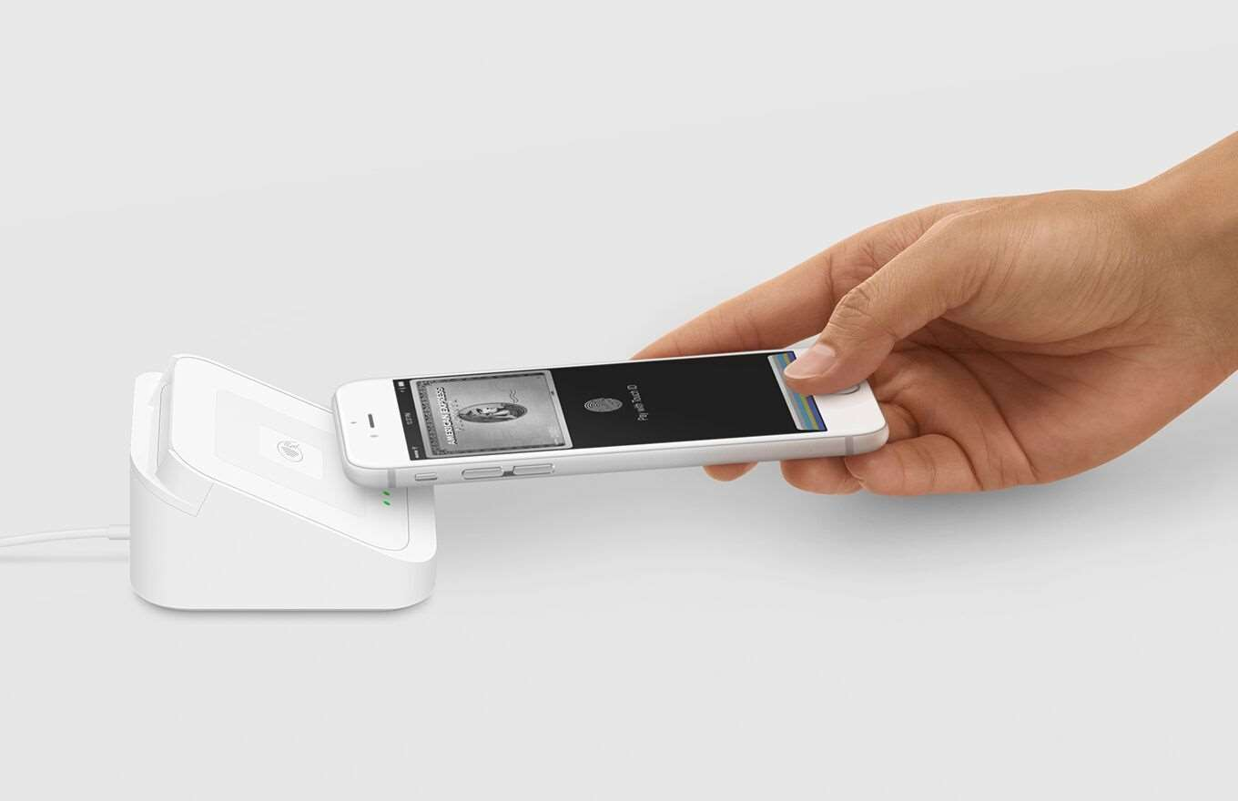 Square puts Apple Pay within reach