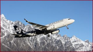 Air New Zealand to trial digital vaccine pass