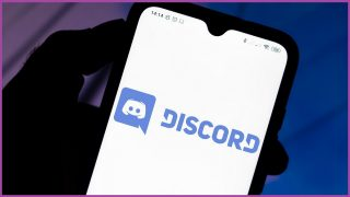 Microsoft looks to buy Discord
