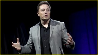 Elon Musk now world's richest person