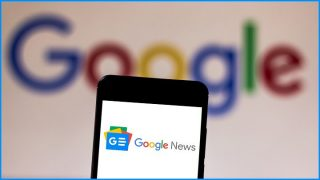 Seven to sign news deal with Google
