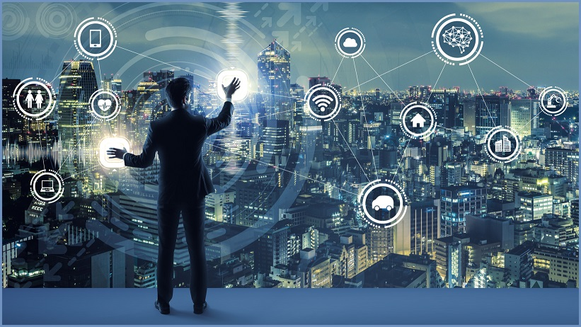 Smart cities to fuel growth in IoT