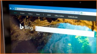 Microsoft keen to be default Aussie search engine