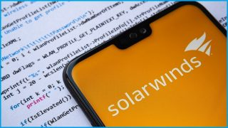 US sanctions Russia over SolarWinds cyber attack