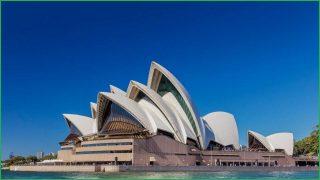 Sydney Opera House launches streaming service