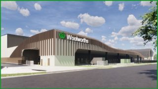 Woolworths pumps $100m into e-commerce warehouse