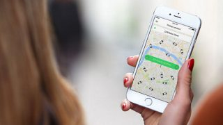 Taxify launches in Sydney