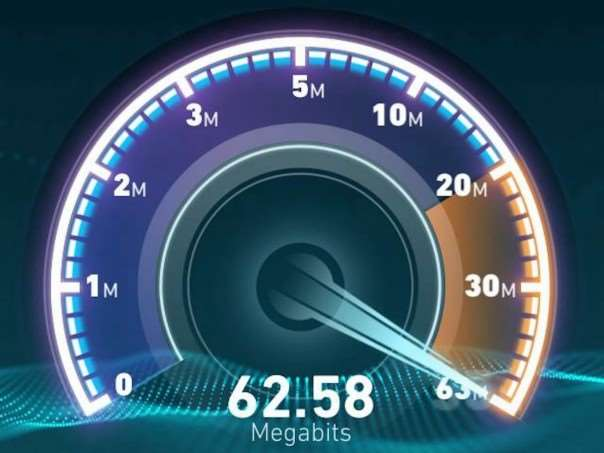 Internet speed claims stop with the ACCC