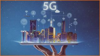 Businesses building their own 5G