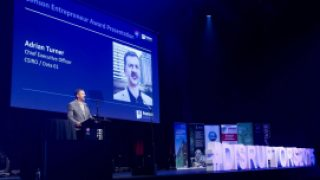 Australia's top disruptors recognised with ACS awards
