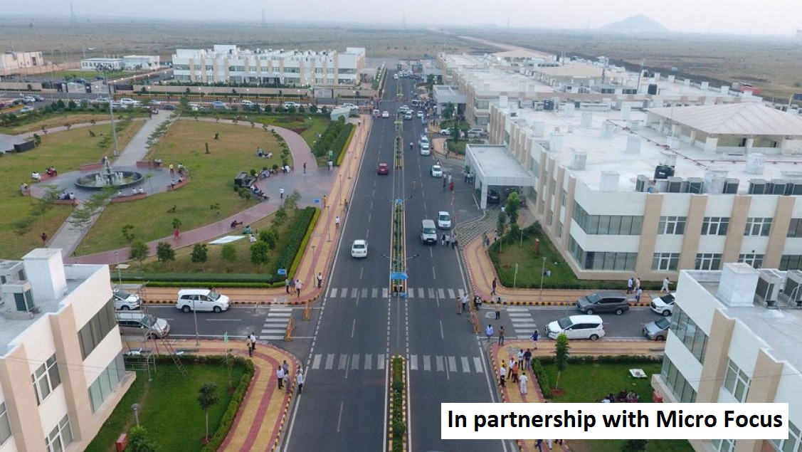 The smart cities on our doorstep