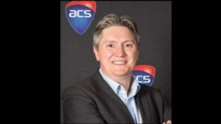 ACS CEO resigns