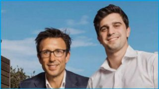 Afterpay's founders headed for $250m pay day