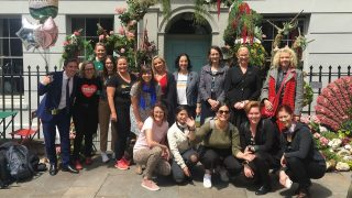 Success on Female Founders' London mission