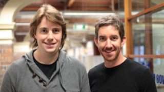 Atlassian files paperwork for US listing