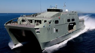 Iranian hackers suspected in Austal breach