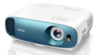REVIEW: BenQ TK800 Projector