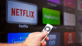 Netflix pitched itself to Blockbuster for $50m