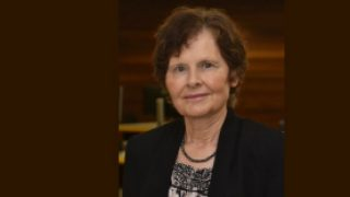 Queensland professor awarded AM