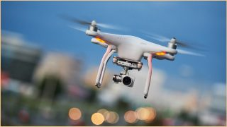 Drone industry welcomes tighter rules