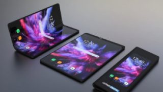 Samsung's new Galaxy Fold put on hold