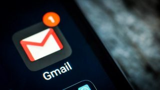 Google deploys self-destructing emails