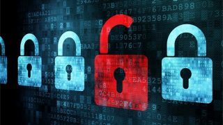 Government fails cyber standards
