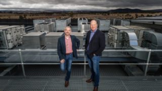 Microsoft to put Canberra on the map
