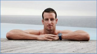 Fancy a swimming lesson with James Magnussen?
