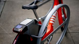 Uber makes a Jump into bike-share