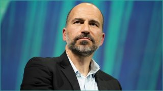 Uber files for mega IPO