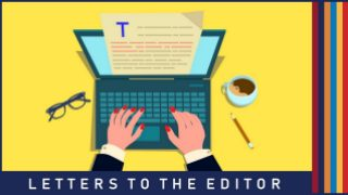 Letters to the Editor - Vol.1