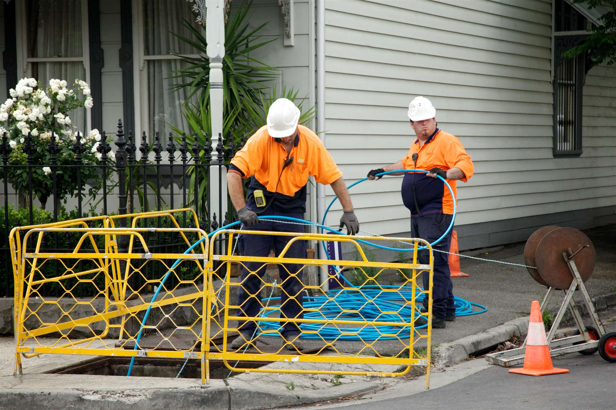 NBN users don't shop around
