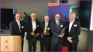 ACS honours WiFi inventors