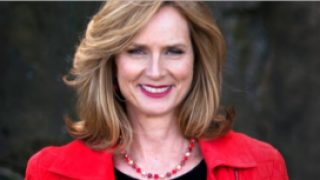 Why Naomi Simson is betting on AI