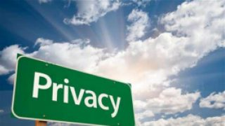 Looking back – Open season on privacy