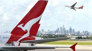 Why Qantas sees its competitors as Apple and Uber