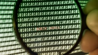 North Korea malware lying in wait