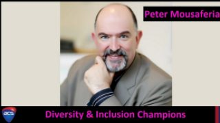 How do you measure diversity in your business?