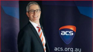 ACS announces interim CEO