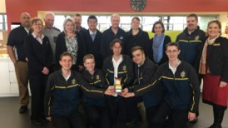 Canberra students take out RoboCup