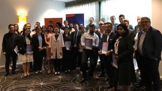 ACS steps up for Telstra Academy