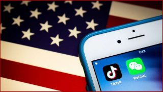 TikTok and WeChat get Trump ban reprieve