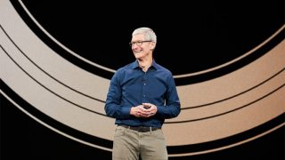 Apple CEO calls for universal GDPR laws