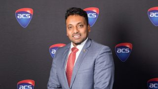 ACS elects new President