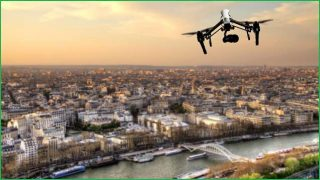 French judge bans surveillance drones